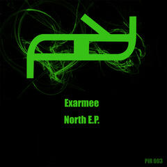 Exarmee North EP