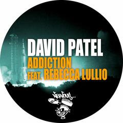 Addiction (feat. Rebecca Lullio)