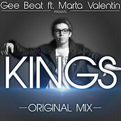 Kings feat. Marta Valentín (Original Mix)