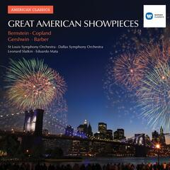 American Classics: Great American Showpieces