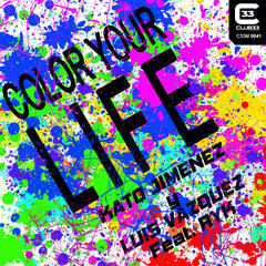 Color Your Life (feat. RYK)