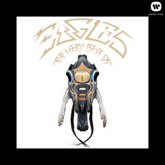 The Very Best Of The Eagles