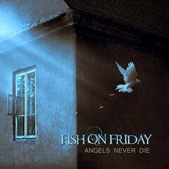 Angels Never Die (Radio Edit)