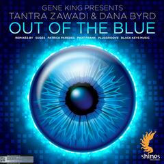 Out of the Blue (Remixes)