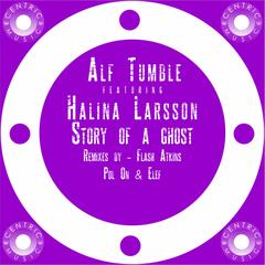 Story of a Ghost [feat. Halina Larsson] (Remixes)