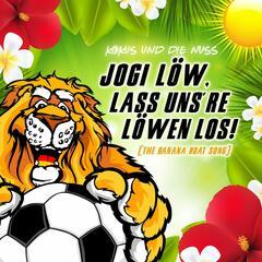 Jogi Löw, lass uns're Löwen los! [The Banana Boat Song]