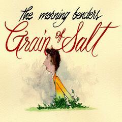 Grain Of Salt EP