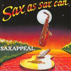 Saxappeal [feat. Klaus Kreuzeder & Henry Sincigno]