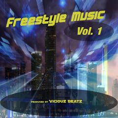 Freestyle Music (Vol. 1)