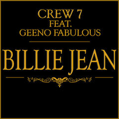 Billie Jean (feat. Geeno Fabulous)