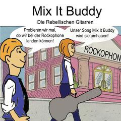 Mix It Buddy