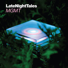 Late Night Tales: MGMT