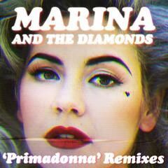 Primadonna Remixes