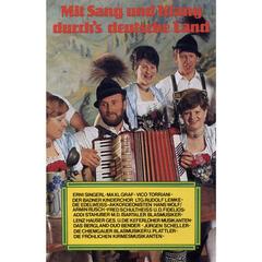 Mit Sang und Klang durchs deutsche Land