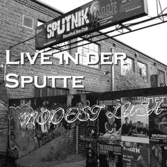 Live in der Sputte