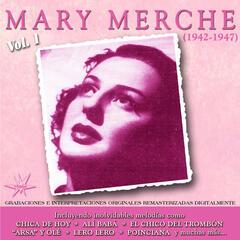 Mary Merche [1941 - 1947] Vol. 1