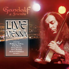 Gandalf & Friends Live in Vienna (Live)