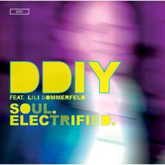 Soul. Electrified. (feat. Lili Sommerfeld)