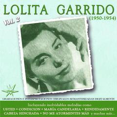 Lolita Garrido, Vol. 2 (1951 - 1954 Remastered)