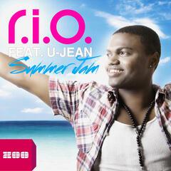 Summer Jam (feat. U-Jean)