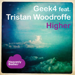 Higher (feat. Tristan Woodroffe)