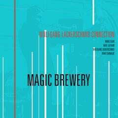 Magic Brewery