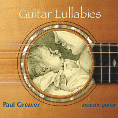 Guitar Lullabies: Soothing Acoustic Guitar