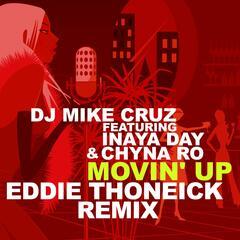 Movin' Up - Eddie Thoneick Remix
