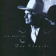 The Best Of Don Edwards