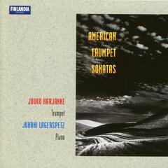 American Trumpet Sonatas