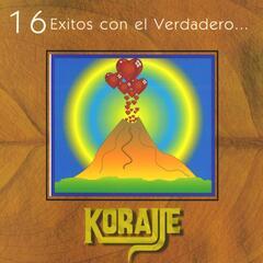 16 Exitos con el verdadero Korajje