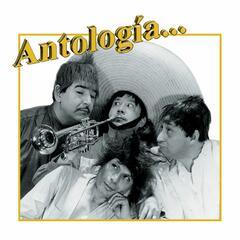Antología...Los Xochimilcas