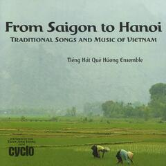 From Saigon to Hanoi