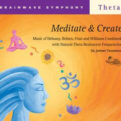 Brainwave Symphony: Meditate and Create