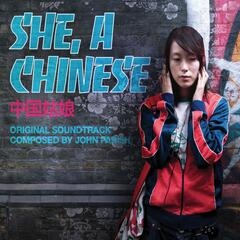 She, A Chinese Original Soundtrack