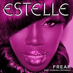 Freak [feat. Kardinal Offishall]