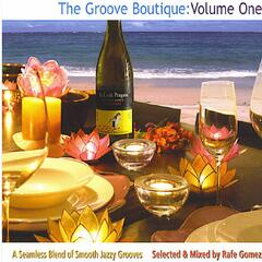 The Groove Boutique: Volume One