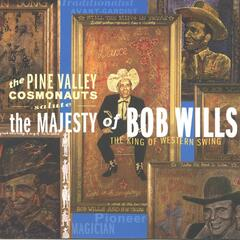 Salute the Majesty of Bob Wills