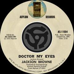 Doctor My Eyes / Looking Into You [Digital 45]