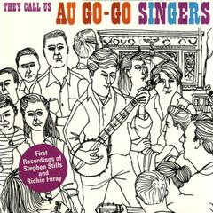 They Call Us Au Go-Go Singers