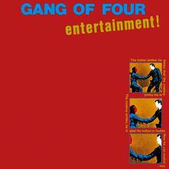 Entertainment! (Expanded & Remastered) (US Release)
