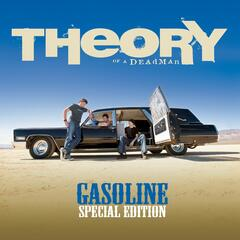 Gasoline [Special Edition]