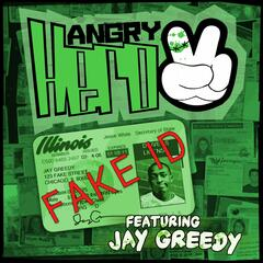Fake ID [feat. Jay Greedy]