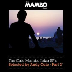 The Cafe Mambo Ibiza EPs selected by Andy Cato Part 2