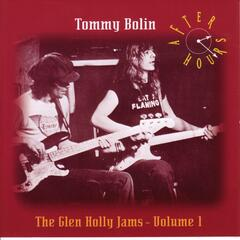 After Hours: The Glen Holly Jams Volume One [Original Recording Remastered]