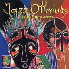 Jazz Offerings from South Africa