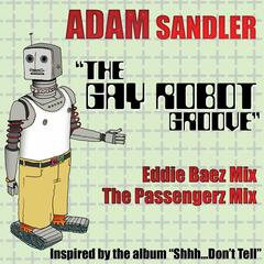 The Gay Robot Groove (DMD 2-Track Single)