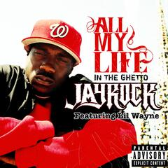 All My Life [Ghetto] [feat. Lil Wayne and will.i.am]