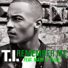 Remember Me (feat. Mary J. Blige)