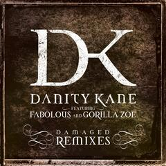 Damaged Remixes